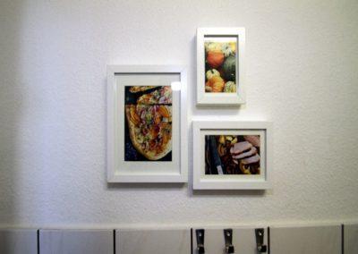 Seestern Küche 2