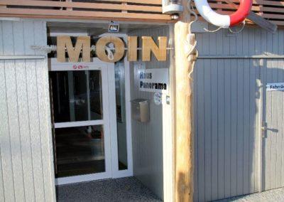 Seestern-Moin