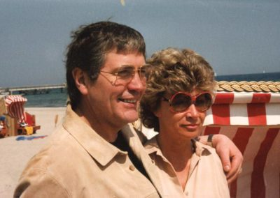 Karl Heinz & Ellen Kramer