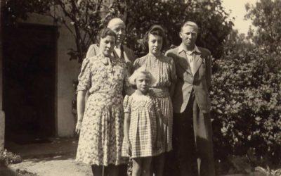 Familienbetrieb seit 1920