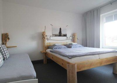 Stranddistel_Schlafzimmer