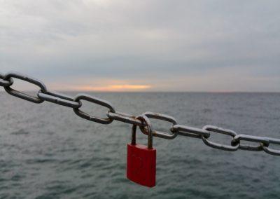 Heimatliebe: Die Ostsee verbindet